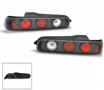 4CarOption - Acura Integra 4CarOption Altezza Taillights - XT-TLZ-IN94002CB-6