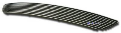 Grilles - Custom Fit Grilles - APS - Hyundai Tiburon APS Billet Grille - Bumper - Aluminum - Y65758A