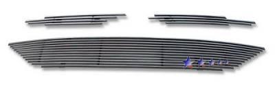 Grilles - Custom Fit Grilles - APS - Hyundai Tucson APS Grille - Y66756A