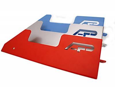 Agency Power - Subaru WRX Agency Power Aluminum Alternator Cover - Image 3