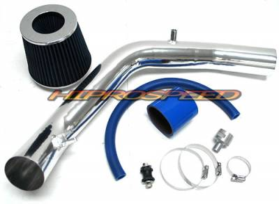 Air Intakes - Oem Air Intakes - AirRam - VW 1.8T Cold Air Intake Kit
