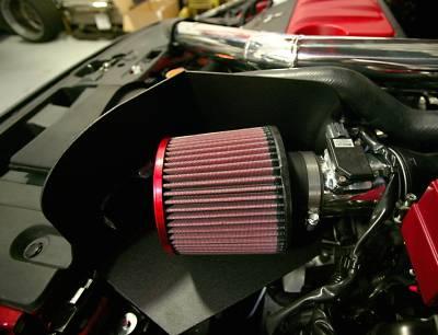 Agency Power - Mitsubishi Lancer Agency Power Short Ram Air Intake Kit - Image 4