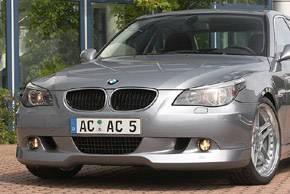 AC Schnitzer - Front Lip Spoiler
