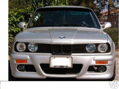 aftermarket - M3 Reeger Style