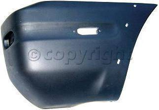 Factory OEM Auto Parts - Original OEM Bumpers - Custom - REAR BUMPER END RH (PASSENGER SIDE)