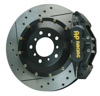 Brakes - Custom Brake Kits - AP Racing - AP Racing Brake Kit
