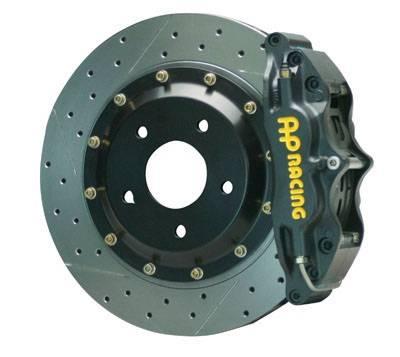 Brakes - Custom Brake Kits - AP Racing - AP Racing Brake Kit