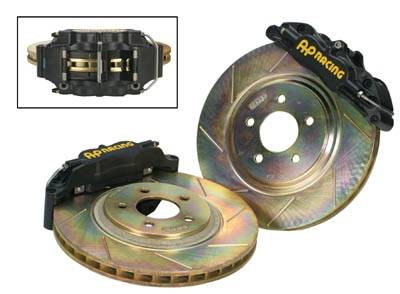 AP Racing - AP Racing Brake Kit