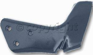 Factory OEM Auto Parts - Original OEM Bumpers - Custom - FRONT BUMPER BRACKET RH (PASSENGER SIDE)
