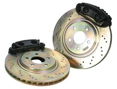 Brakes - Big Brake Kits - AP Racing - AP Racing Big Brake Kit