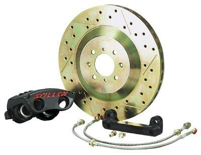 AP Racing - AP Racing Big Brake Kit