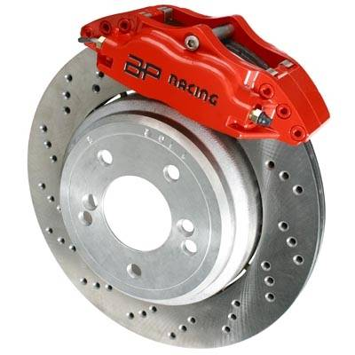 Brakes - Brake Components - AP Racing - AP Racing Brake Caliper Kit
