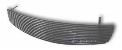 APS - Infiniti G35 APS Grille - Image 2