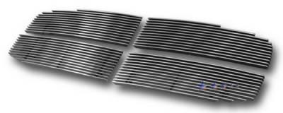 APS - Dodge Ram APS Grille - Image 1