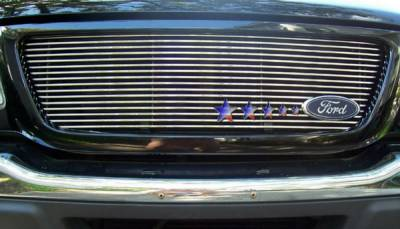 Grilles - Custom Fit Grilles - APS - Ford Ranger APS Grille