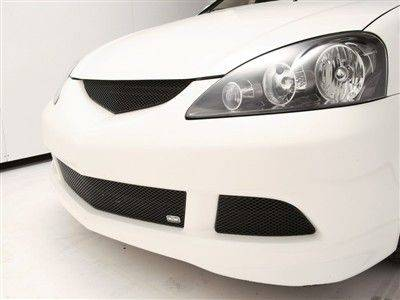 Grilles - Custom Fit Grilles - AutoDirectSave - Acura RSX Upper Grille