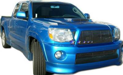 Grilles - Custom Fit Grilles - APS - Toyota Tacoma APS Grille