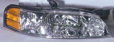 Headlights & Tail Lights - Headlights - AutoDirectSave - Nissan Altima Head Lamp
