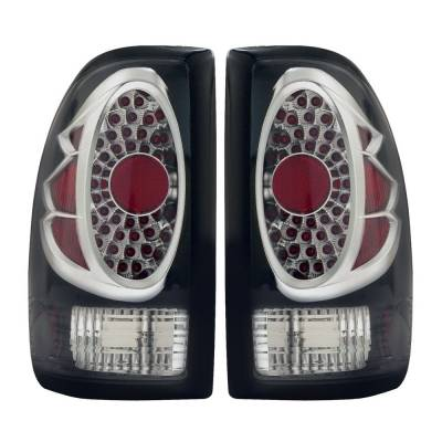 Headlights & Tail Lights - Corner Lights - APC - Dodge Dakota APC Parking Lights