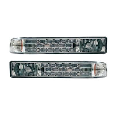 APC - Chevrolet S10 APC Parking Lights - Image 2