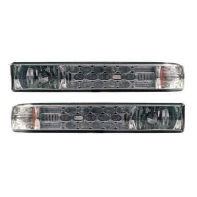 APC - Chevrolet S10 APC Parking Lights - Image 3