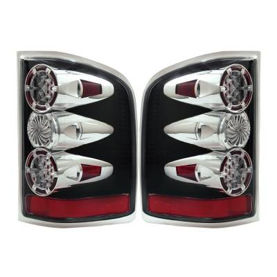 Headlights & Tail Lights - Corner Lights - APC - Chevrolet Silverado APC Parking Lights