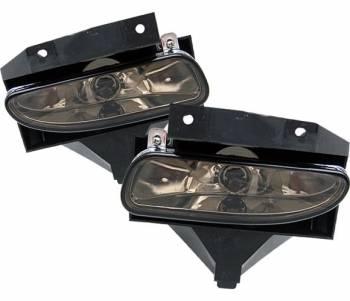 Headlights & Tail Lights - Fog Lights - 4CarOption - GMC Yukon 4CarOption Fog Light Kit