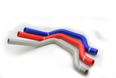 Performance Parts - Blow Off Valve - Agency Power - Mitsubishi Lancer Agency Power Silicone Blow Off Valve Return Hose Kit