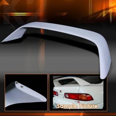 Custom Disco - Acura Integra Custom Disco JDM Type-R Spoiler - SPL-INT94TR