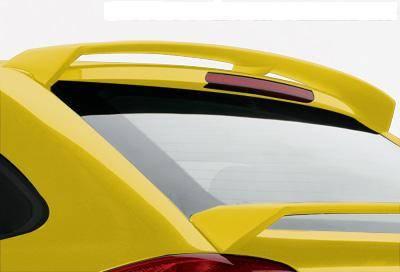 Spoilers - Custom Wing - Custom - Sport Roof Spoiler