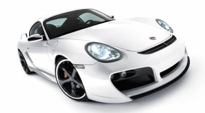 Cayman - Body Kits - Tech Art - Porsche Cayman