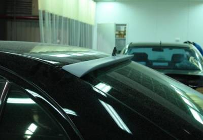 Spoilers - Custom Wing - Custom - MERCEDES BENZ CLS 2004-on ROOF SPOILER