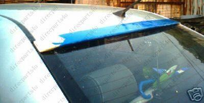 Spoilers - Custom Wing - Custom - IS300 TRD Roof Spoiler