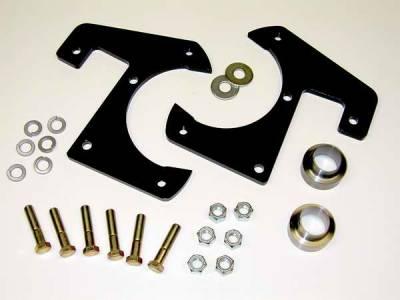 Brakes - Brake Components - SSBC - SSBC Bracket Kit - A148-9