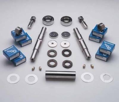 Brakes - Brake Components - SSBC - SSBC Royal King Pin Kit - A24137