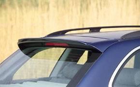 Spoilers - Custom Wing - Custom - AC Style Roof Lip Spoiler