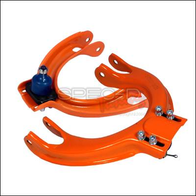 Suspension - Camber Kits - Spec-D - Acura Integra Spec-D Camber Kit - CAM-INT90-OP