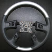 Car Interior - Steering Wheels - Sherwood - Isuzu Ascender Sherwood Steering Wheel