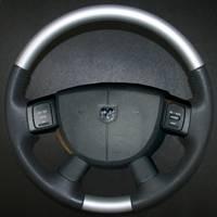 Car Interior - Steering Wheels - Sherwood - Dodge Durango Sherwood Steering Wheel