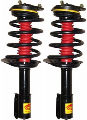 Suspension - Coil Overs - Strutmasters - Saturn Relay Strutmasters Front Coil Over Strut Kit - BT-F1-FWD