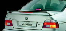 AC Schnitzer - E39 Rear wing, w/ Brake Light & Carbon Fiber Inserts