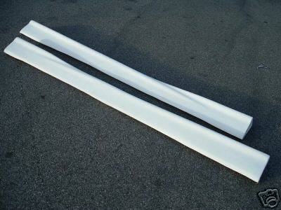 5 Series - Side Skirts - Custom - Side Skirts M3 Style