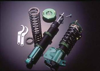 Suspension - Coil Overs - Tein - TEIN BASIC COIL OVER DSP02-LUSS2