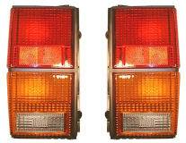 Headlights & Tail Lights - Tail Lights - Custom - Replacement Taillights