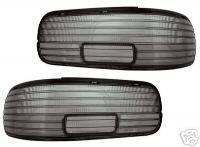 Headlights & Tail Lights - Tail Lights - Custom - Smoked Taillights