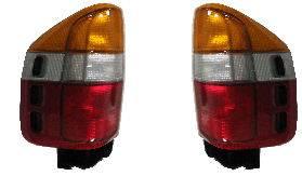 Headlights & Tail Lights - Tail Lights - Custom - Altezza Taillights