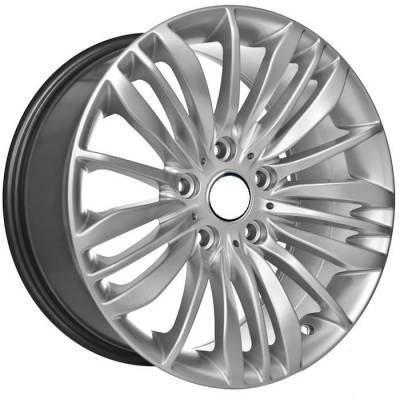AutoDirectSave - 710 Silver Wheels