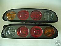 Headlights & Tail Lights - Tail Lights - Custom - Kouki Taillights