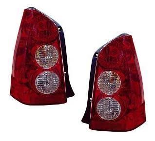 Headlights & Tail Lights - Tail Lights - Custom - Facelift Taillights