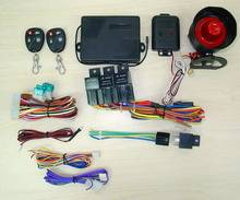 CL Class - Car Alarm Systems - Custom - Mercedes Benz Car Alarm - Universal